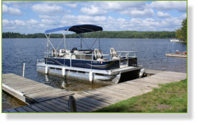 Rent Fishing boats, rent pontoon boats and more!